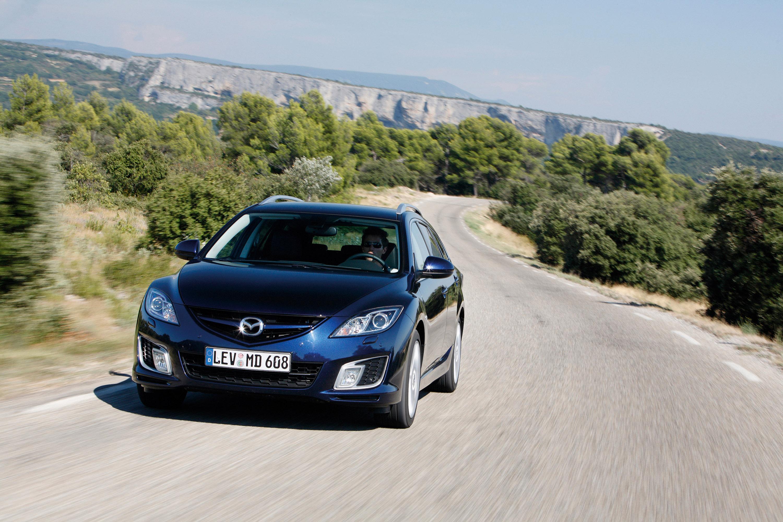 2009 Mazda 6 SAP Wagon - HD Pictures @ carsinvasion.com