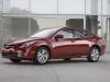 Mazda 6 US-version 2009