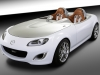 2009 Mazda MX-5 Superlight Concept thumbnail photo 43838