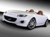 Mazda MX-5 Superlight Concept 2009