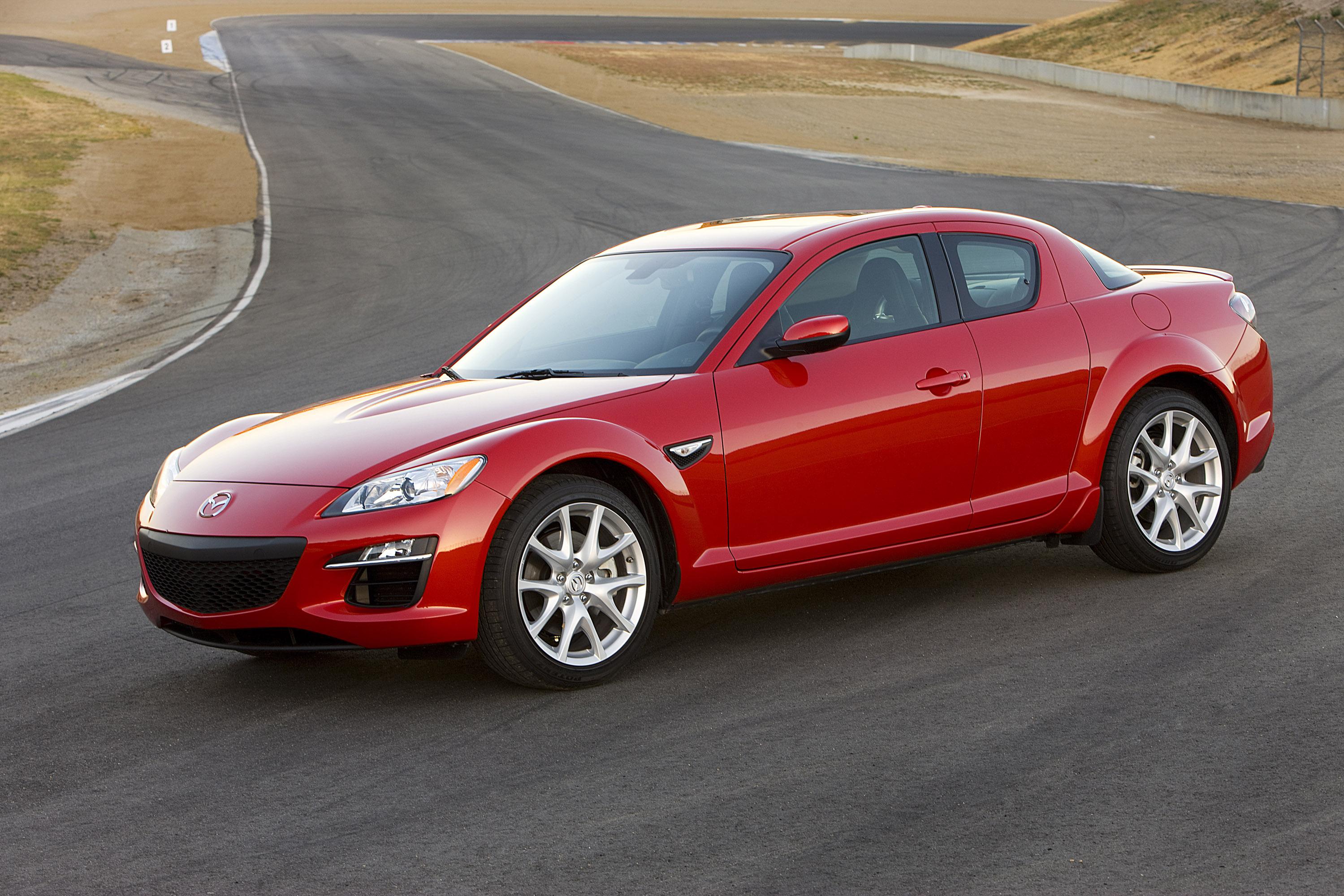 2009 Mazda RX-8 - HD Pictures @ carsinvasion.com