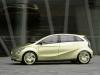 Mercedes-Benz BlueZero Concept 2009