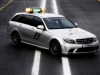 2009 Mercedes-Benz C63 AMG Estate F1 Medical Car