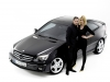 2009 Mercedes-Benz CLC thumbnail photo 37704