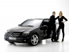 2009 Mercedes-Benz CLC thumbnail photo 37705