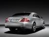 2009 Mercedes-Benz CLS Grand Edition thumbnail photo 37658