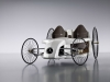2009 Mercedes-Benz F-Cell Roadster Concept thumbnail photo 37630
