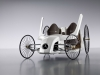 2009 Mercedes-Benz F-Cell Roadster Concept thumbnail photo 37634
