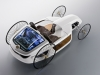 Mercedes-Benz F-Cell Roadster Concept 2009