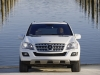 2009 Mercedes-Benz M-Class thumbnail photo 37562