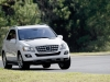 2009 Mercedes-Benz M-Class thumbnail photo 37565