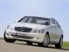 2009 Mercedes-Benz S320 CDI BlueEfficiency