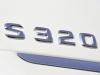 Mercedes-Benz S320 CDI BlueEfficiency 2009