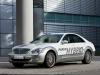 2009 Mercedes-Benz S500 Plug-in Hybrid Concept