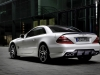 Mercedes-Benz SL 63 AMG Edition IWC 2009