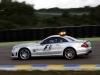 Mercedes-Benz SL63 AMG F1 Safety Car 2009