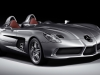2009 Mercedes-Benz SLR Stirling Moss thumbnail photo 37354