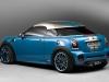 MINI Coupe Concept 2009