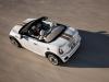 2009 MINI Roadster Concept thumbnail photo 32699