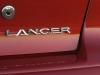 Mitsubishi Lancer Sedan 2009