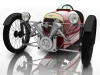 2009 Morgan SuperSport Junior Pedal Car thumbnail photo 30202