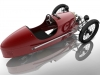 2009 Morgan SuperSport Junior Pedal Car thumbnail photo 30203
