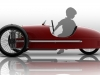 2009 Morgan SuperSport Junior Pedal Car thumbnail photo 30204