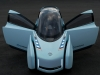 2009 Nissan Land Glider Concept thumbnail photo 26909
