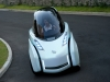 2009 Nissan Land Glider Concept thumbnail photo 26913