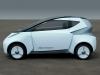 Nissan Land Glider Concept 2009
