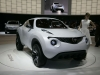 2009 Nissan Qazana Concept thumbnail photo 27199