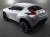 2009 Nissan Qazana Concept thumbnail photo 27210