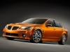 2009 Pontiac G8 GXP thumbnail photo 23971