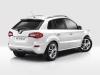 Renault Koleos White Edition 2009