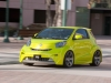 2009 Scion iQ Concept Five Axis thumbnail photo 20676