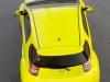 Scion iQ Concept Five Axis 2009