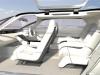 Subaru Hybrid Tourer Concept 2009