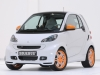 2010 Brabus Smart ForTwo Tailor Made