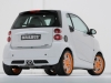 Brabus Smart ForTwo Tailor Made 2010