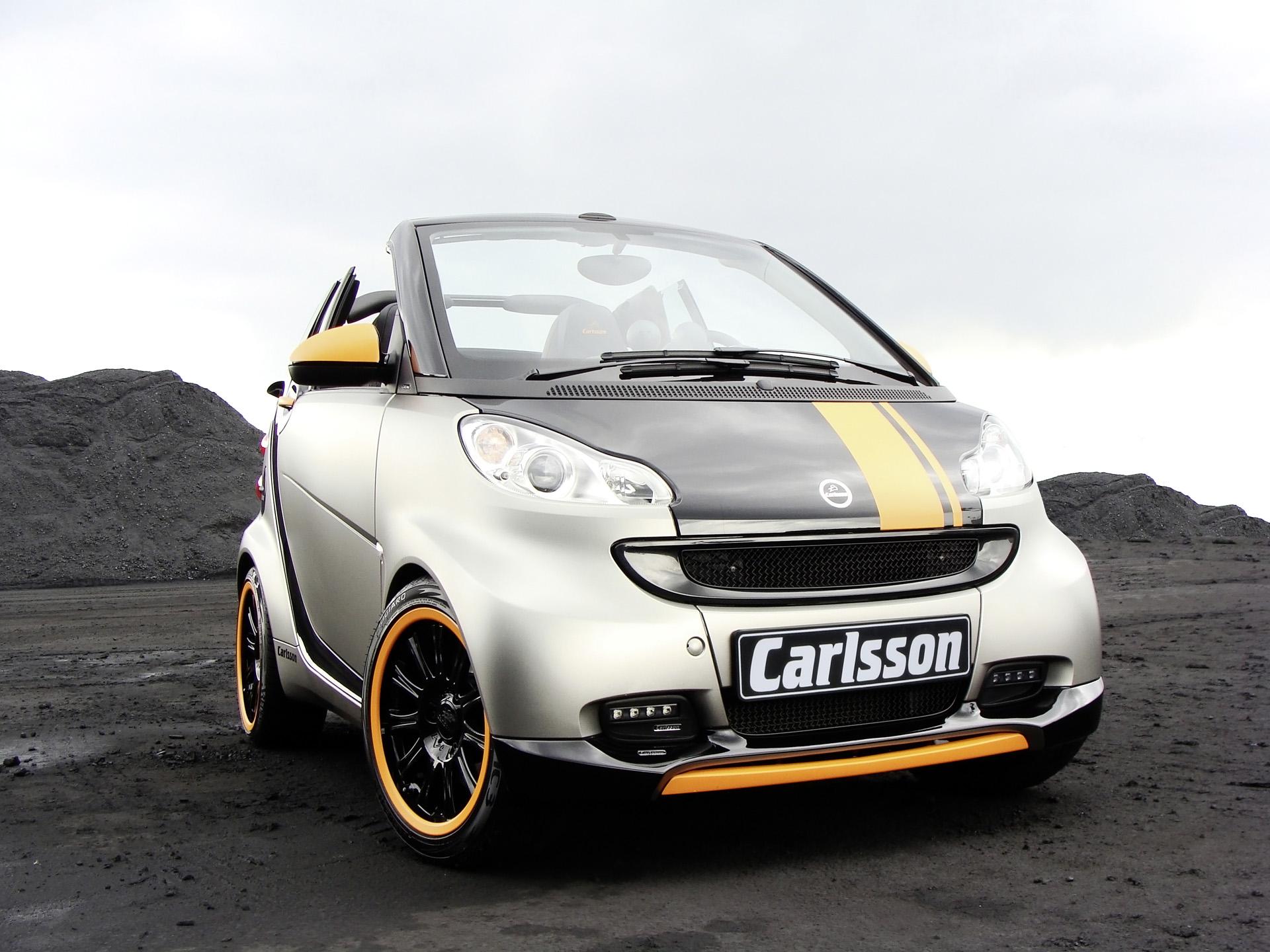 Автомобиль carlsson без смс