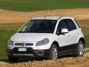 2010 Fiat Sedici thumbnail photo 94027