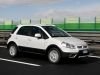 2010 Fiat Sedici thumbnail photo 94032