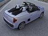 2010 Fiat Uno Cabrio Concept thumbnail photo 94024