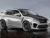 2010 G-POWER BMW X6 Typhoon RS Ultimate