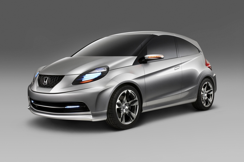 Honda Small Concept photo #1