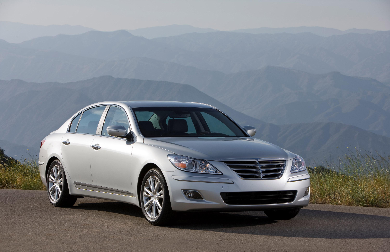 Five Star Hyundai >> 2010 Hyundai Genesis - HD Pictures @ carsinvasion.com