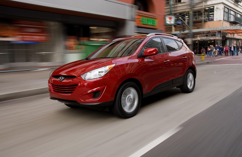 2010 Hyundai Tucson Hd Pictures Carsinvasion Com