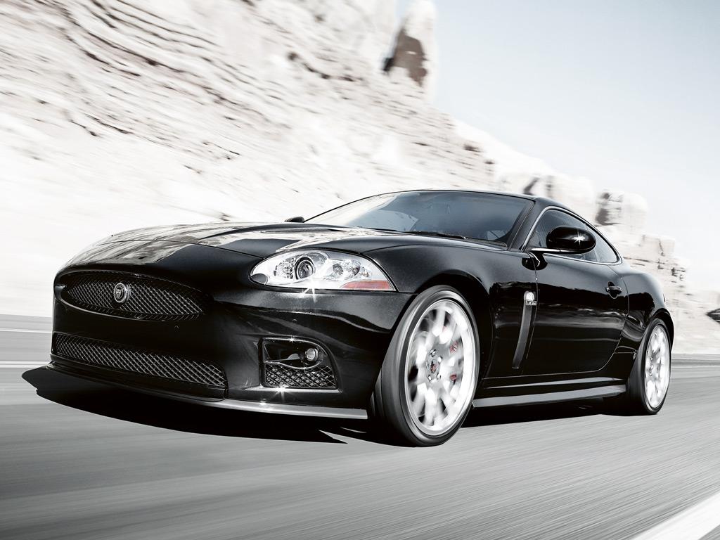 Jaguar XKR-S photo #1