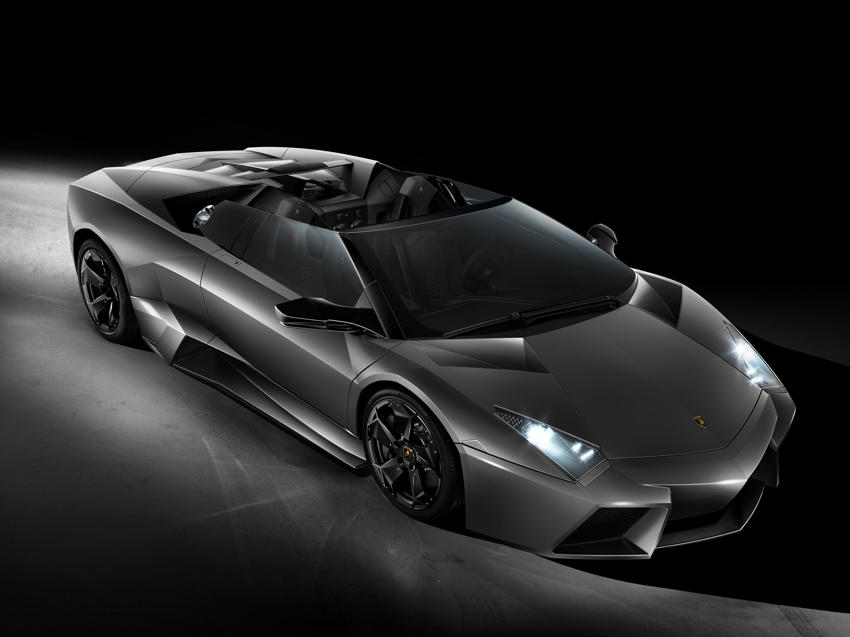 Lamborghini Reventon Roadster photo #2