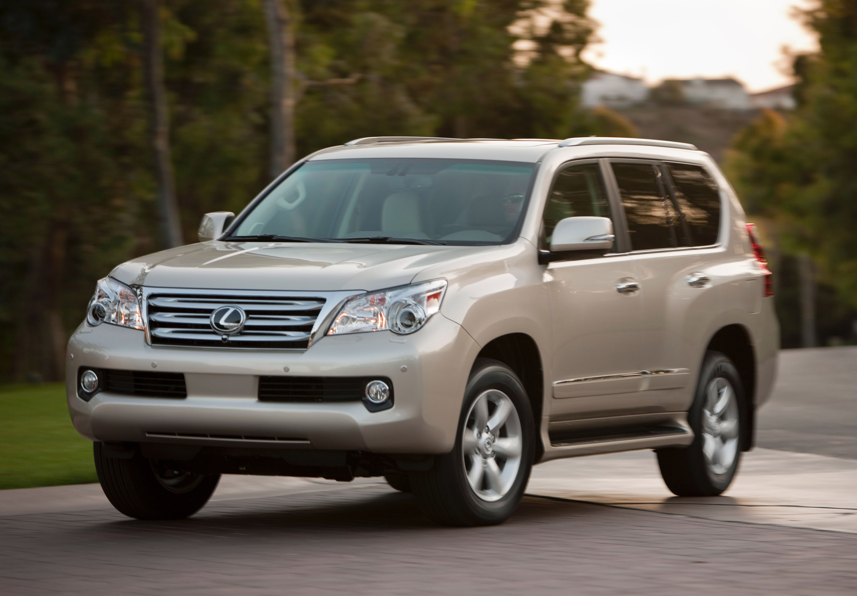 news suv even to is energy low time more switch on puts capable into sand gx full fayette lexus four in review reach drive beach finest and the wheel with